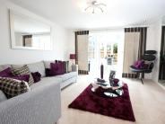 3 bedroom new house in Garth Road, Hilperton...