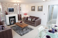 4 bed new home in Garth Road, Hilperton...