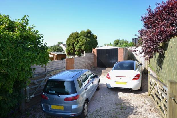 Parking and Garag...