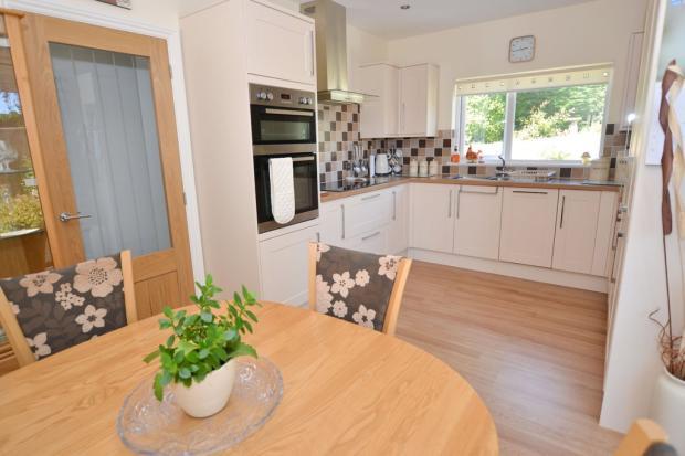 Annexe kitchen/di...