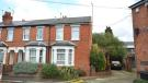3 bedroom End of Terrace house for sale in Addison Road, Reading...
