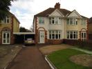 3 bedroom semi detached house to rent in Rugby Road, Burbage...