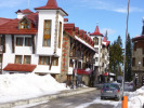 1 bed Studio flat in Pamporovo, Pamporovo