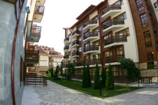 1 bed Apartment for sale in Bansko, Bansko