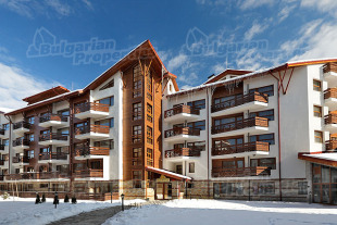 Apartment in Bansko, Bansko Gramadeto