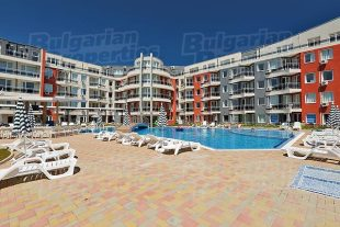 12 bedroom Apartment in Lozenets, Lozenets
