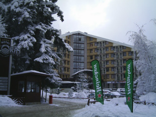 1 bedroom Apartment in Borovets, Borovets