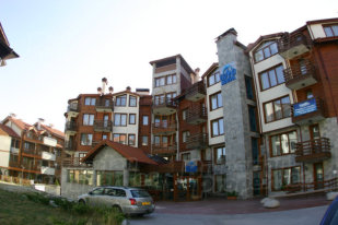 2 bedroom Apartment for sale in Bansko, Bansko