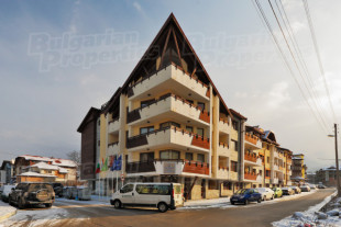 Apartment for sale in Bansko, Bansko