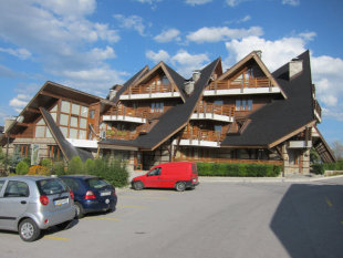 1 bedroom Apartment for sale in Bansko, Bansko