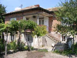house for sale in Stara Zagora...