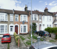 6 bed Terraced home in Mayfair Avenue, Ilford...