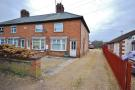 Park Lane semi detached property to rent