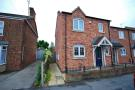 semi detached home in Winsover Road, Spalding...