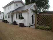 Cottage in Tunbridge Wells, Kent