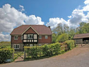 5 bed Detached property for sale in Town Row Green...