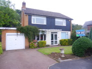 3 bedroom Detached house for sale in Le More, Four Oaks