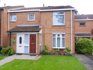 2 bedroom Maisonette to rent in Hunters Walk