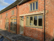 3 bed Barn Conversion in Old Hall Court...