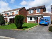 3 bed Detached property to rent in Honiley Drive
