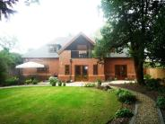 4 bed Detached home for sale in Paragon, Kings Bromley