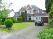 semi detached property in Sutton Coldfield...
