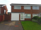 semi detached home in Humber Road, Smiths Wood...