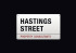 Hastings Street Property Consultants , Bath logo