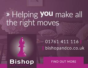 Get brand editions for Bishop & Co, Midsomer Norton