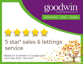 Get brand editions for Goodwin Property Services, Stamford