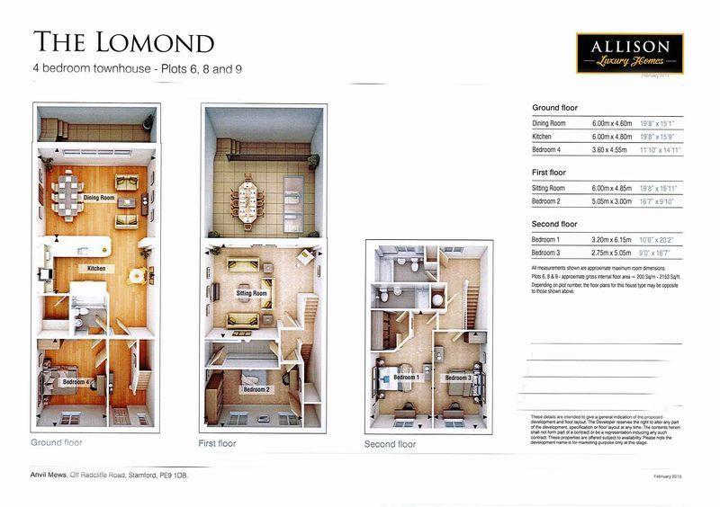 The Lomond