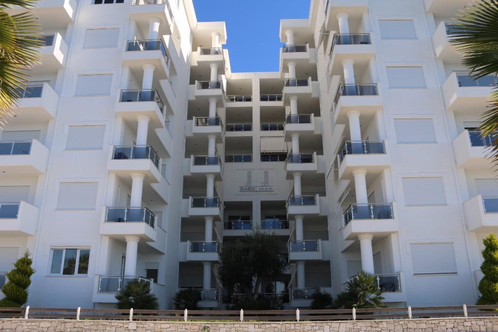 new development in Sarandë, Vlorë for sale