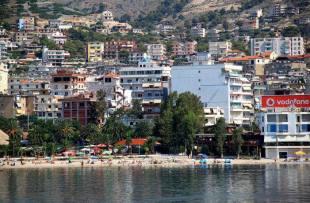 1 bed new Apartment for sale in Vlorë, Sarandë