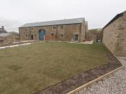 Diglee Road Barn Conversion for sale