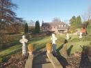 5 bedroom Detached house in Red Lane, Disley...