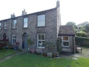 4 bedroom semi detached property for sale in New Smithy, Chinley...