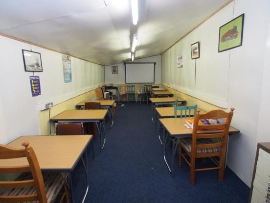 Annexe Class Room