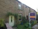 Terraced home for sale in Canal Cottages...