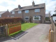 Eccles Road semi detached property for sale