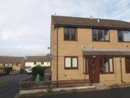 2 bed End of Terrace property for sale in Johnson Way...