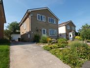 4 bed Detached house for sale in Hill Drive...