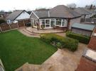 Detached Bungalow in Horderns Road...