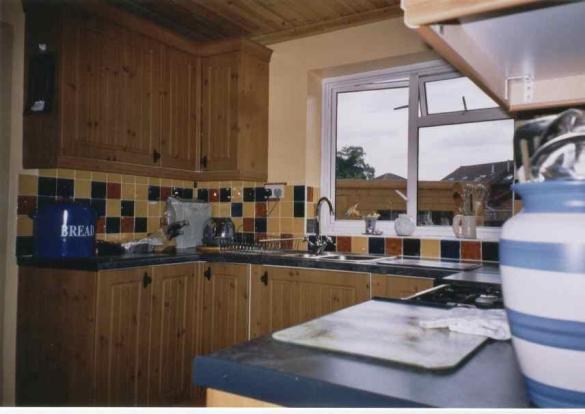 60 Townend Kitchen