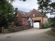 4 bed Detached home in Pitcher Lane, Loughton...