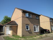 3 bed Detached house in Greenhill Close...