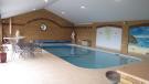 Indoor Pool Complex