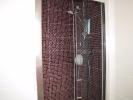 Tiled Shower Cubicle