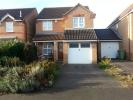 3 bed semi detached home for sale in Wardle Place, Oldbrook...