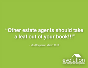 Get brand editions for Evolution Properties, Ashford