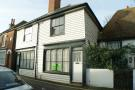 Cottage to rent in NEW STREET<br> LYDD<br>...